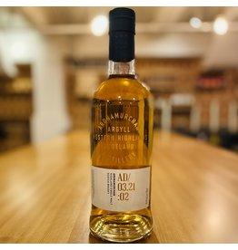 Ardnamurchan Distillery Highland Single Malt Scotch Whisky  - Scotland