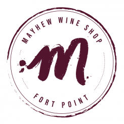 Mayhew Wine Shop