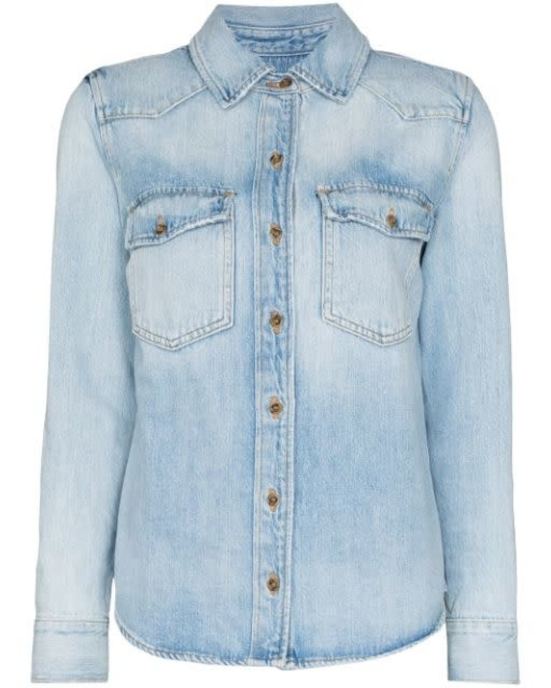 Frame Heritage Denim Shirt