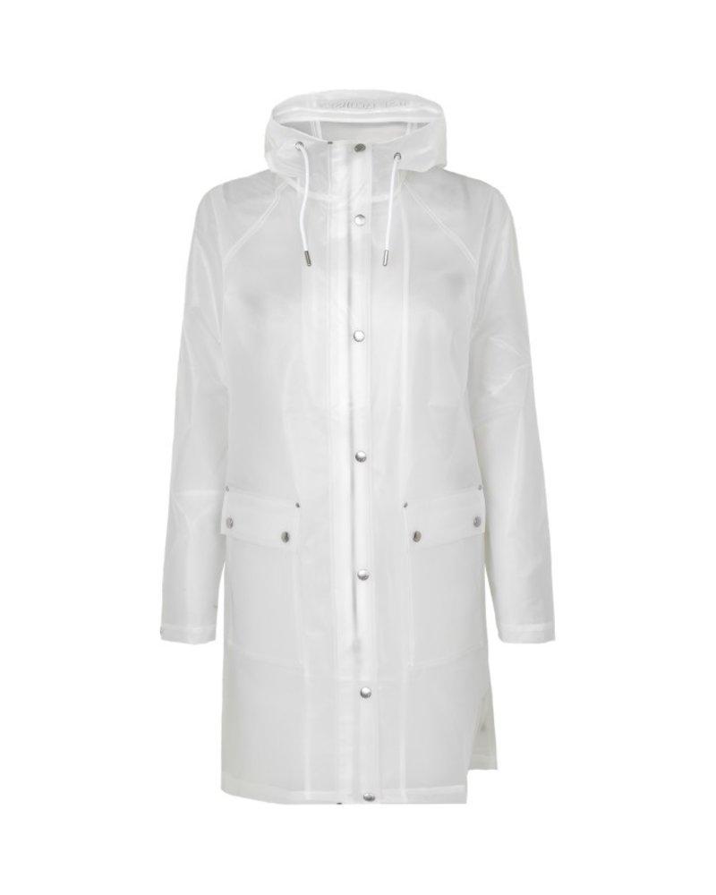 Ilse Jacobsen Clear Raincoat
