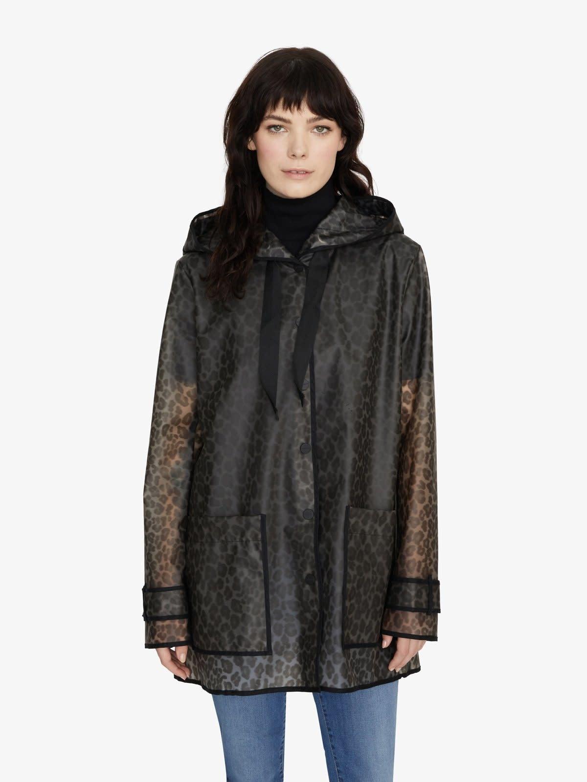 Sanctuary Rainy Day Coat