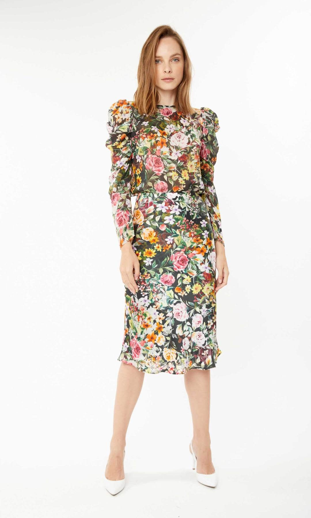 Generation Love Zuri Skirt