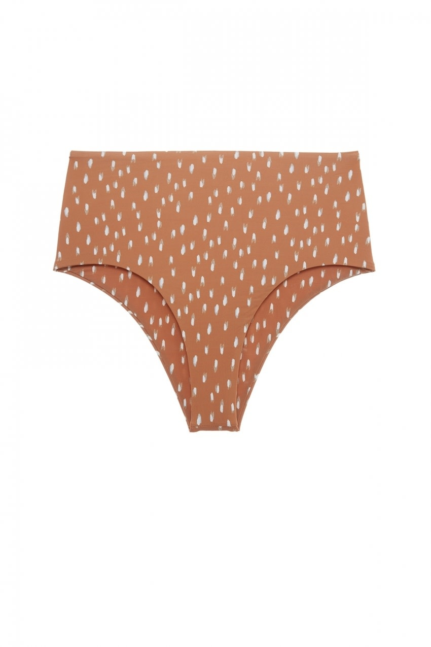 Eberjey Ikat Stroke 2 Piece Bikini