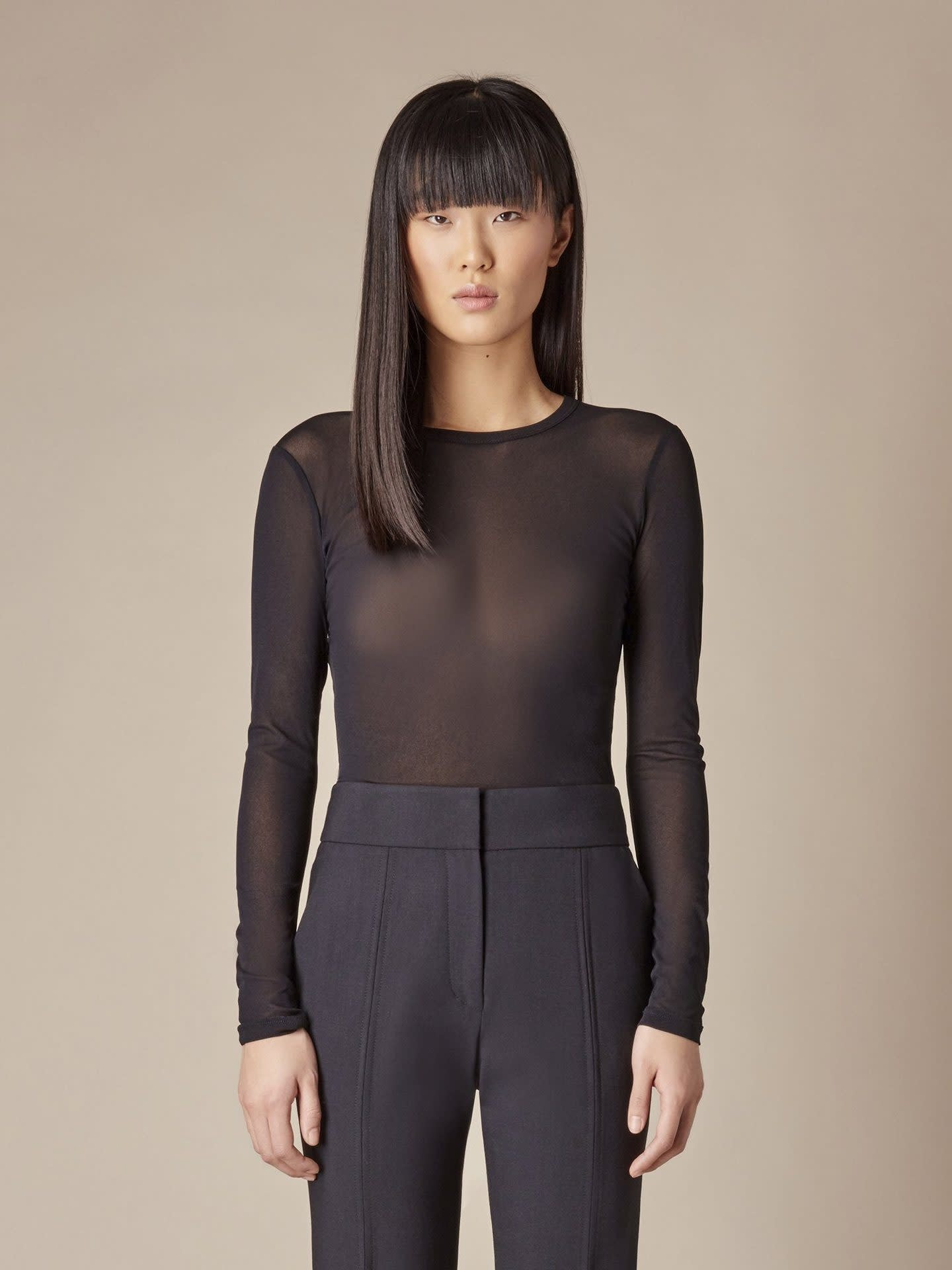 Judith & Charles Barrie Top