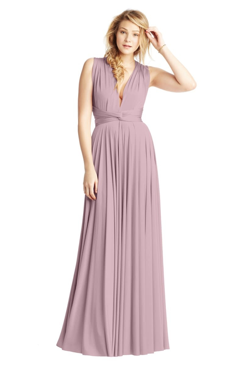 TwoBirds Ball Gown
