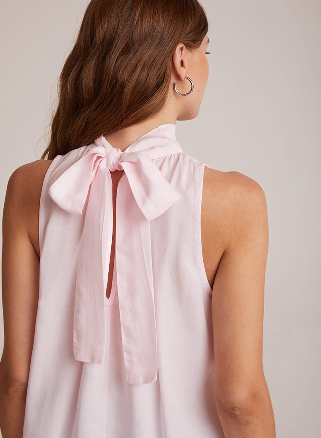 Bella Dahl Tie Neck Halter
