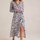 Bella Dahl Maxi Shirt Dress