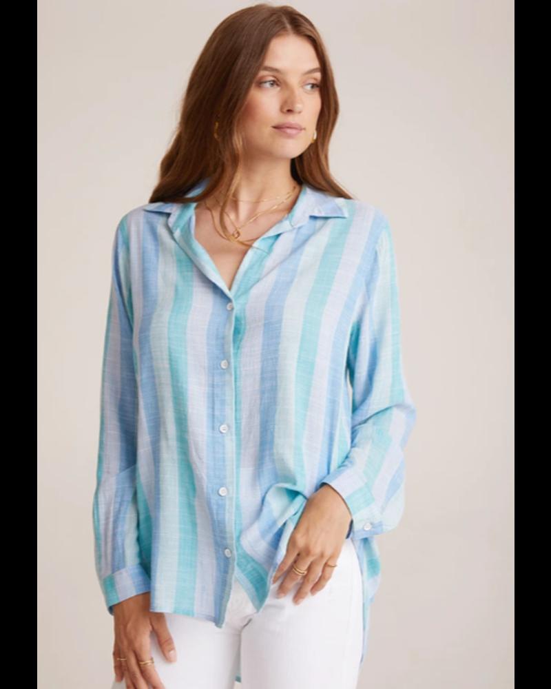 Bella Dahl Button Down Shirt - XL