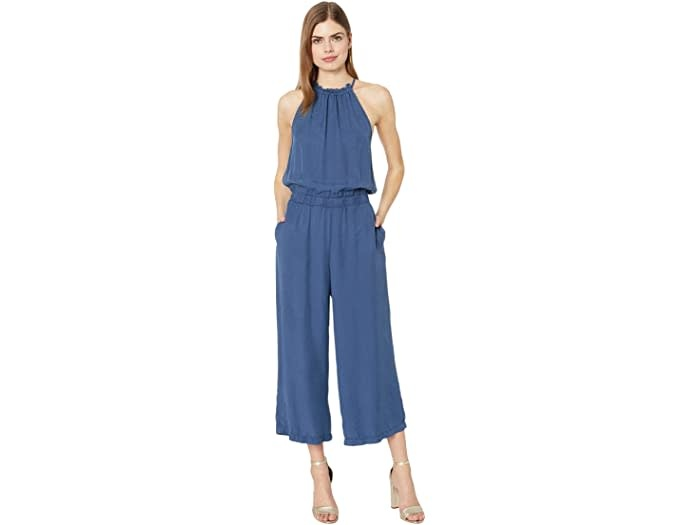 Bella Dahl Wide Leg Jumpsuit