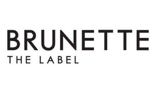Brunette The Label