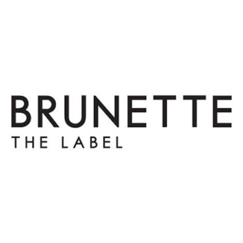 Brunette The Label