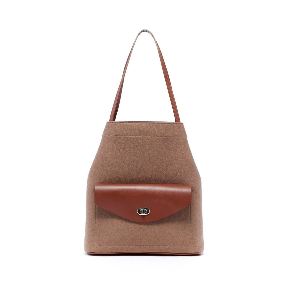 Graf Lantz Briza Bag Cumin/Sienna