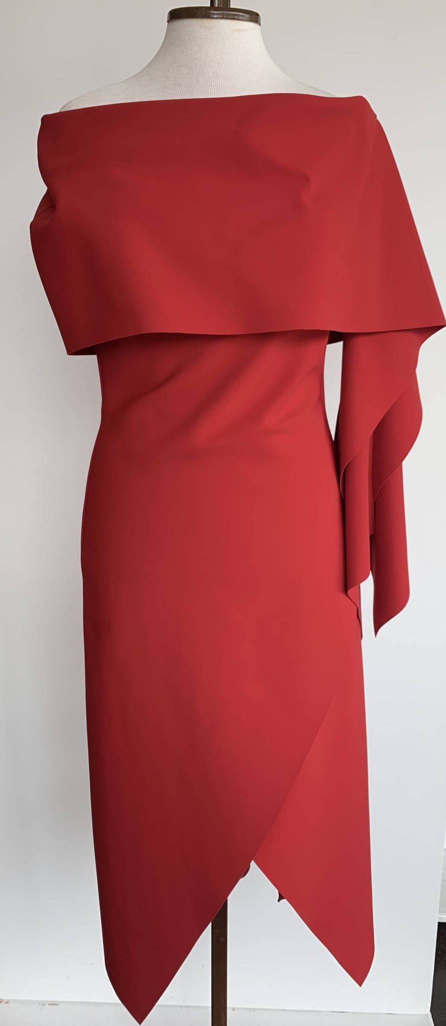 Greta Constantine Anysia Dress