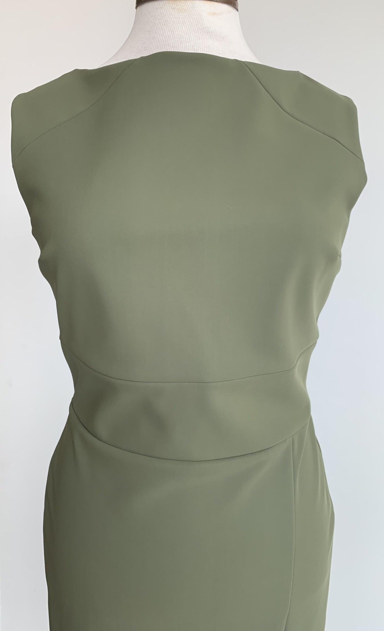 Greta Constantine Sefarina Dress