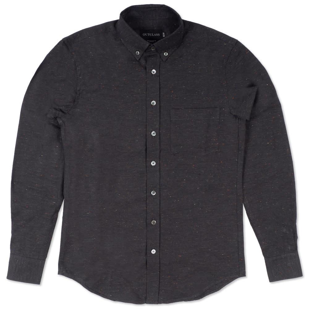 Outclass Flecked Shirt