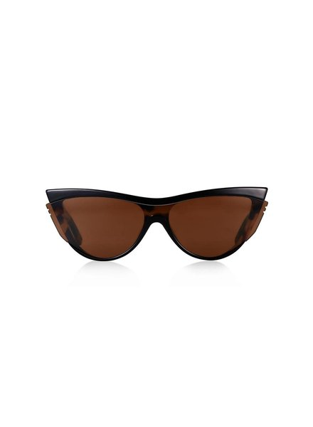 Pared Eyewear Slip & Slide Black/Tortoise