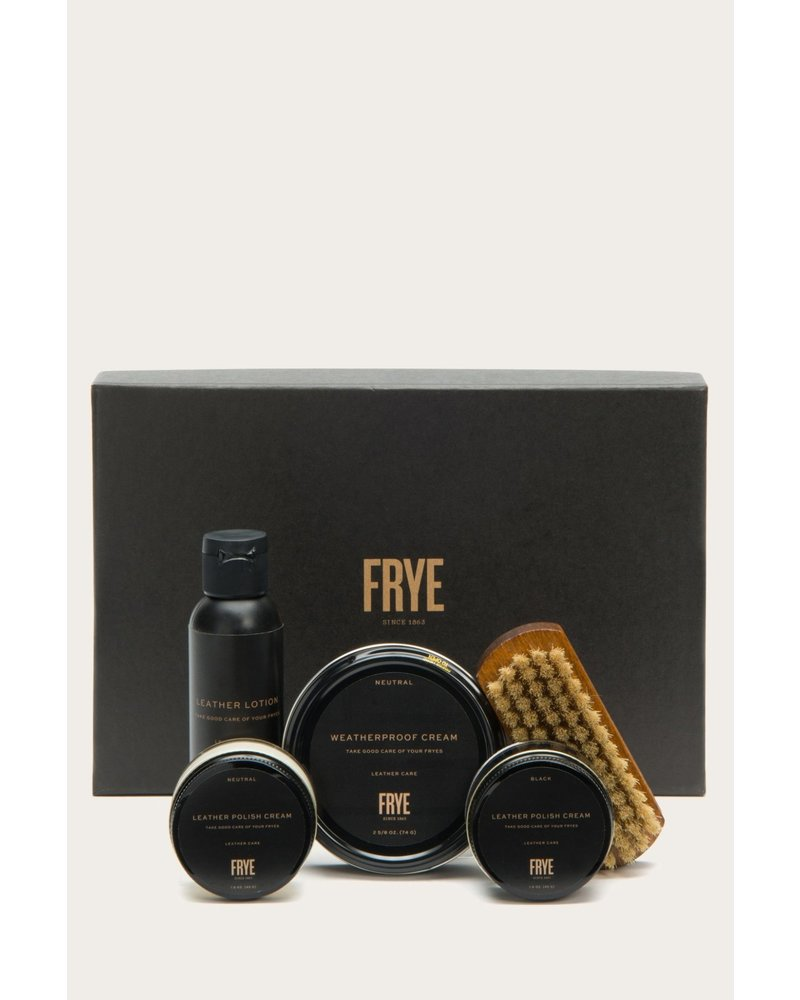 Frye Shoe Care Kit