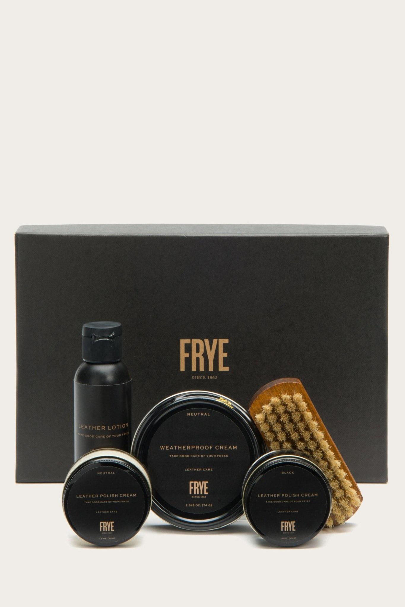Frye Shoe Care Kit