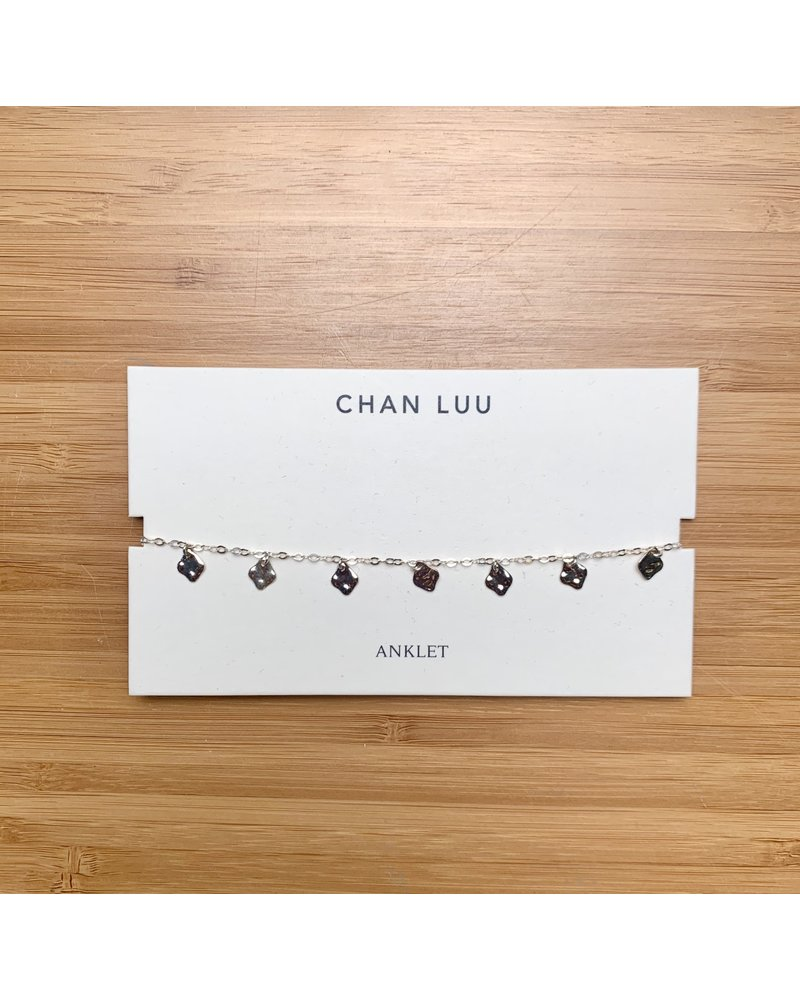 Chan Luu Silver Anklet