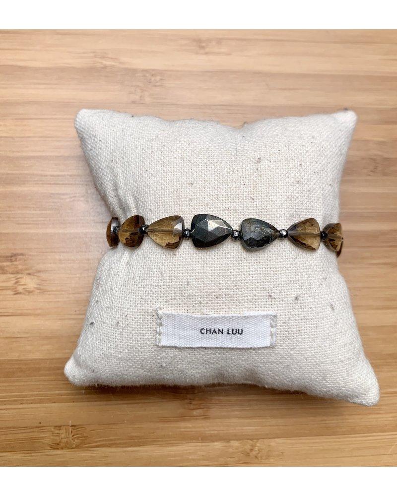Chan Luu Quartz Mix Bracelet
