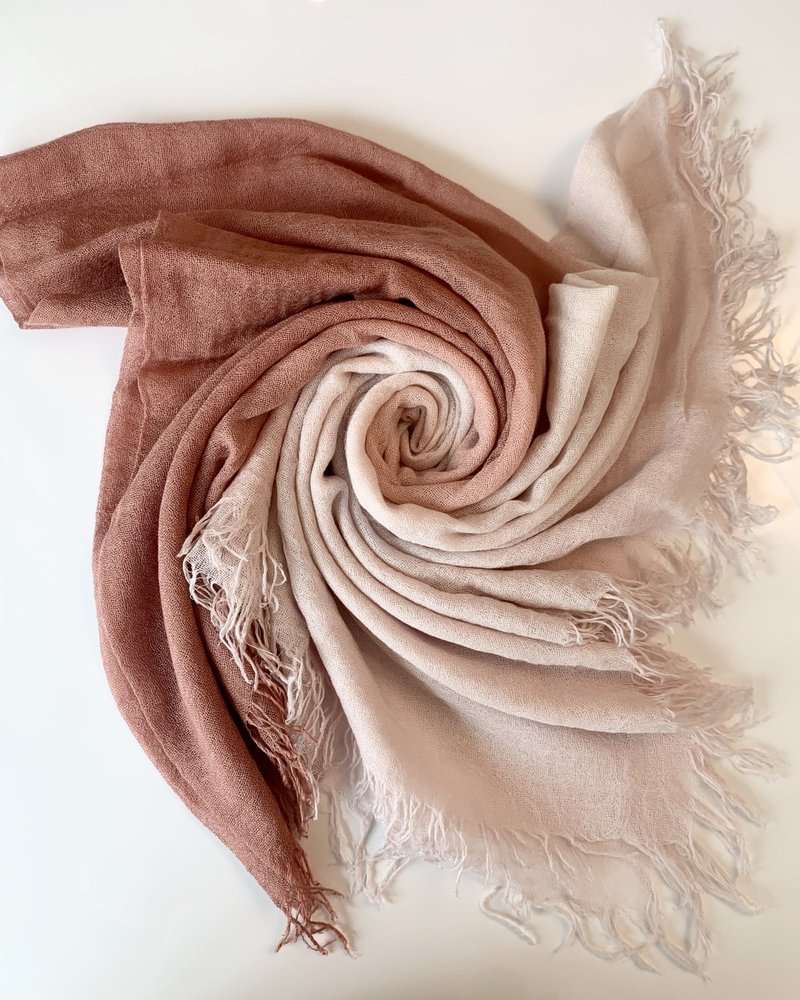 Chan Luu Ombre Scarf (2 Colours)