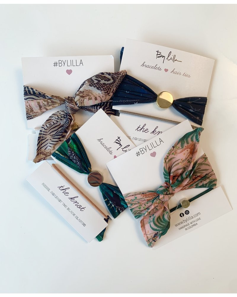 The Knot Elastic (Assorted)