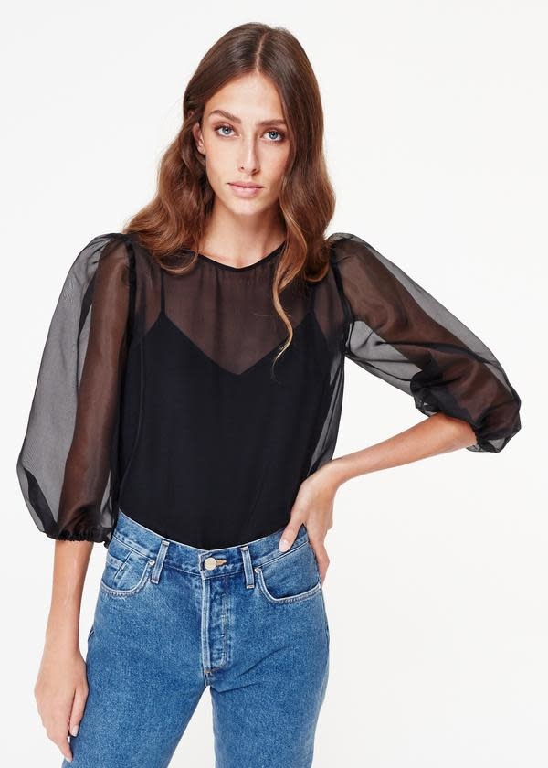 Cami NYC Penny Blouse