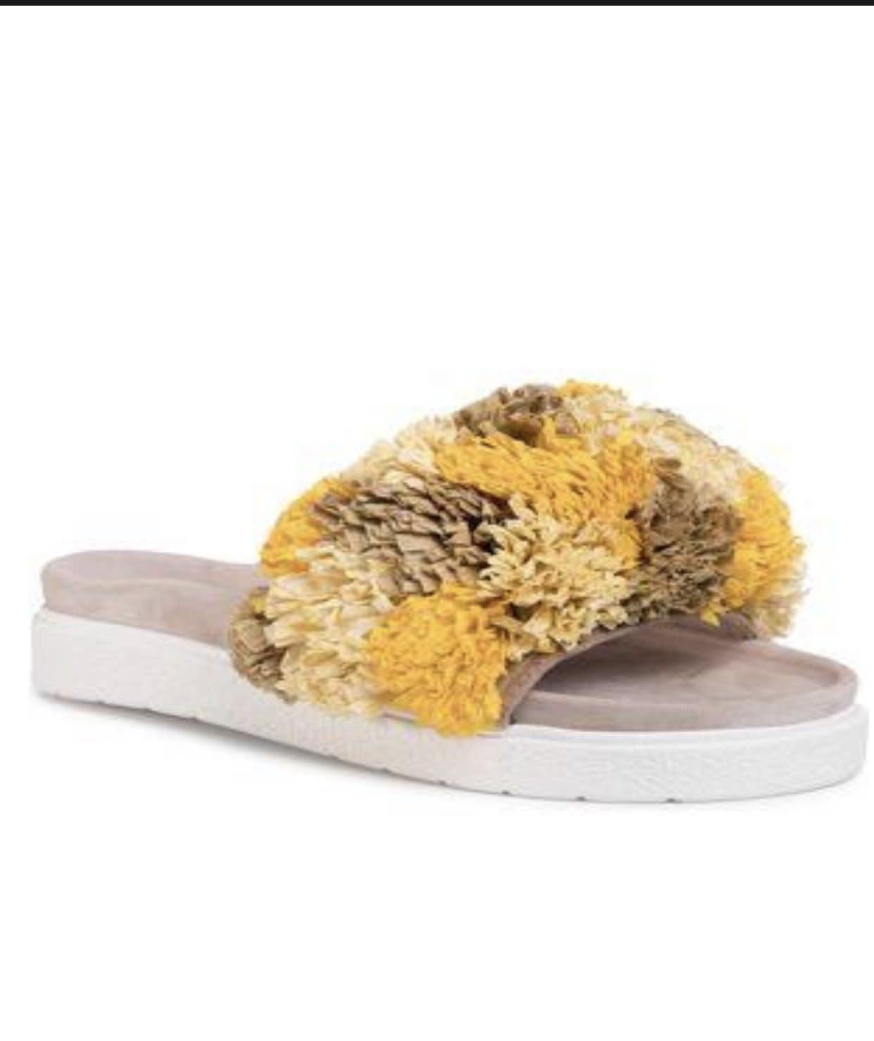 Inuikii Grassband Slipper