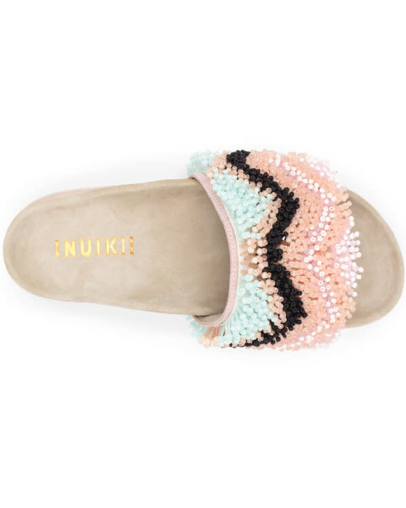 Inuikii Jetstream Pearl Slippers