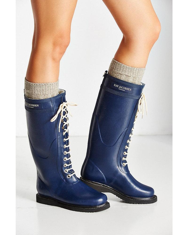 Ilse Jacobsen Long Rubber Boot