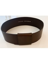Liviana Conti Wide Belt