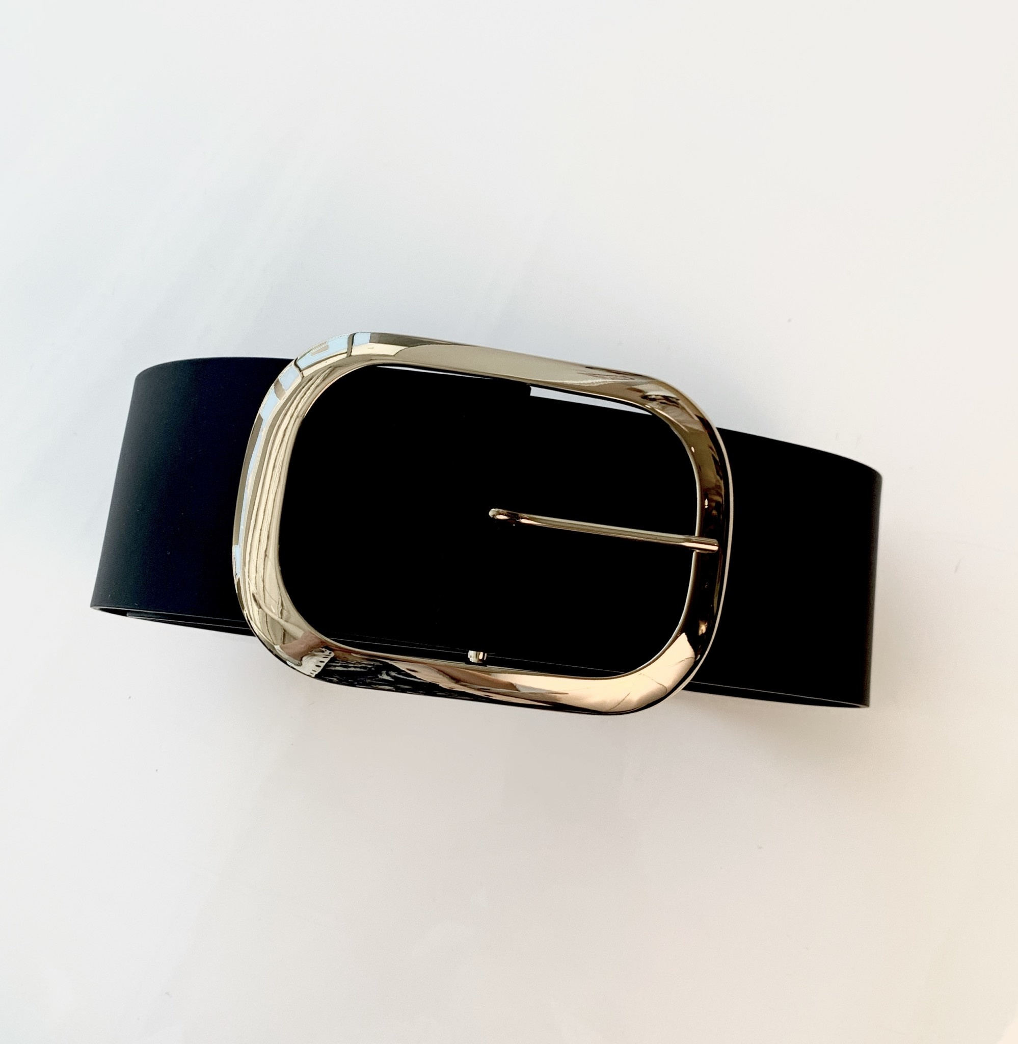 Liviana Conti Oversized Belt