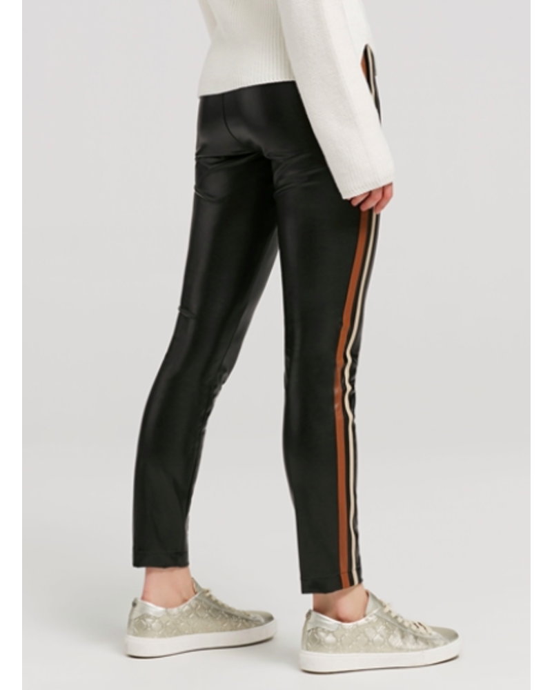 Cambio *Ray Vegan Leather Pant