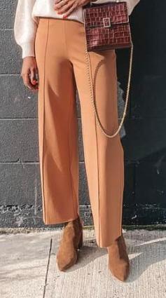 Liviana Conti *Wide Leg Pull On