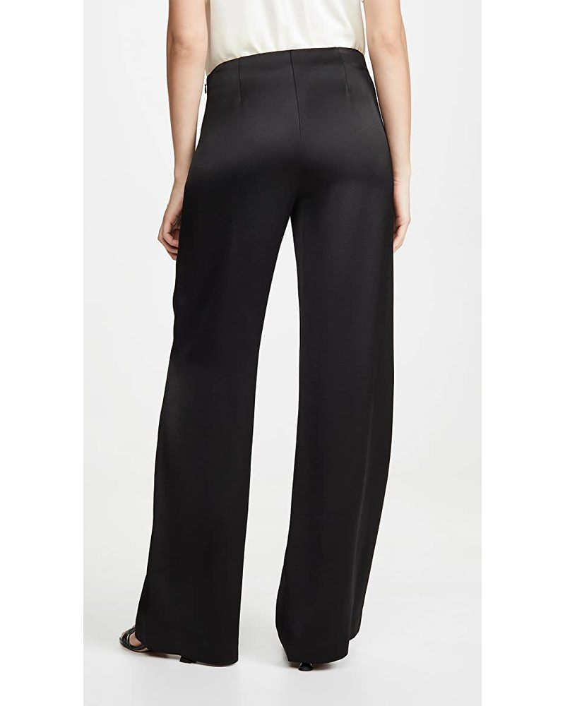 Theory *Clean Wide Leg Pant
