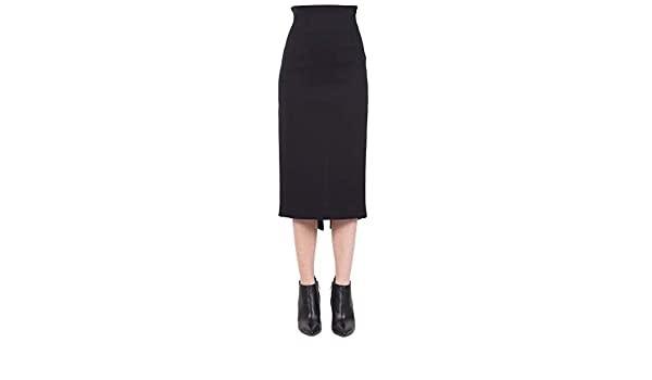 Liviana Conti *Scuba Pencil Skirt