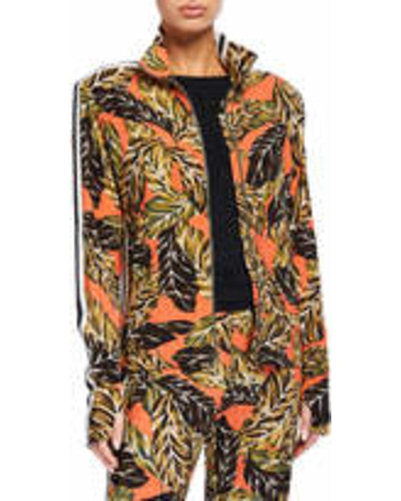 Norma Kamali *Turtle Jacket