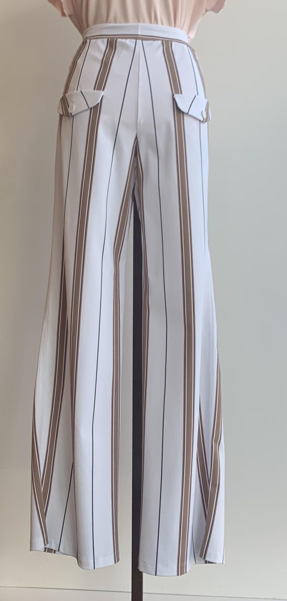 Penn & Ink NY Stripe Pant