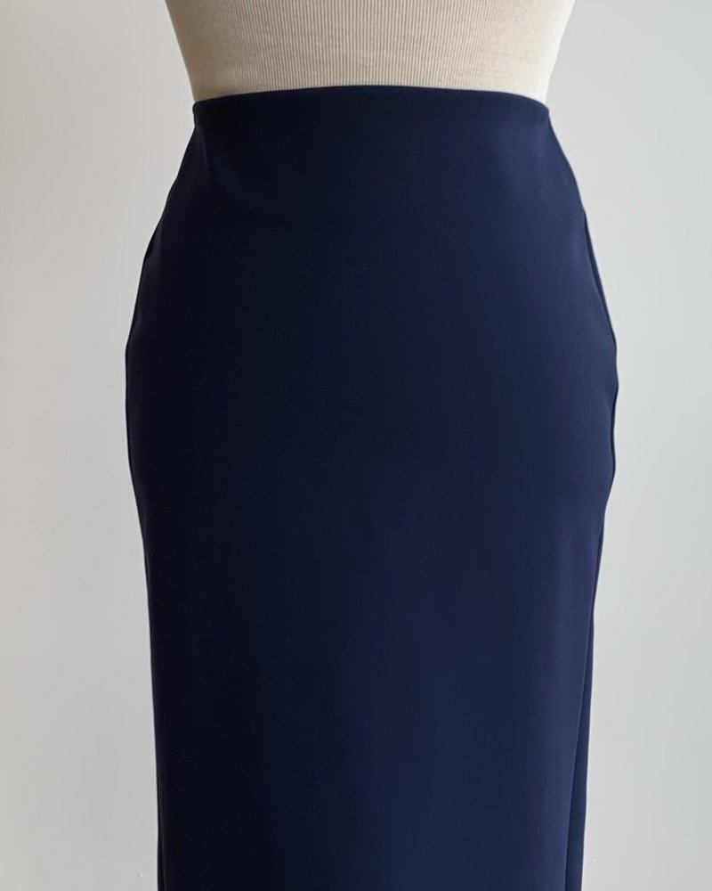 Greta Constantine Grip Skirt