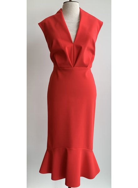 Greta Constantine Kace Dress