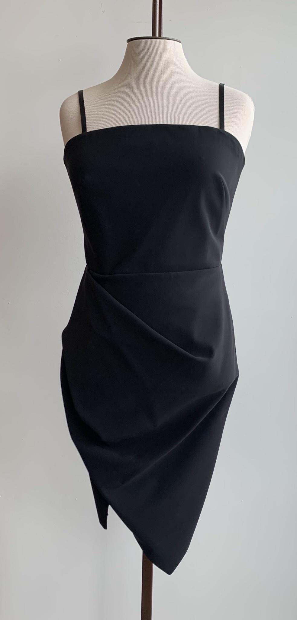 Greta Constantine Stanly Dress