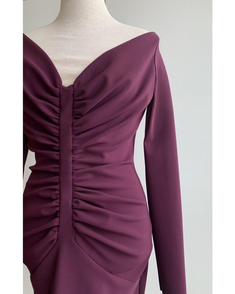 Greta Constantine Elian Dress