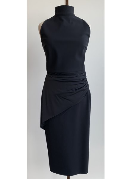 Greta Constantine Basia Dress