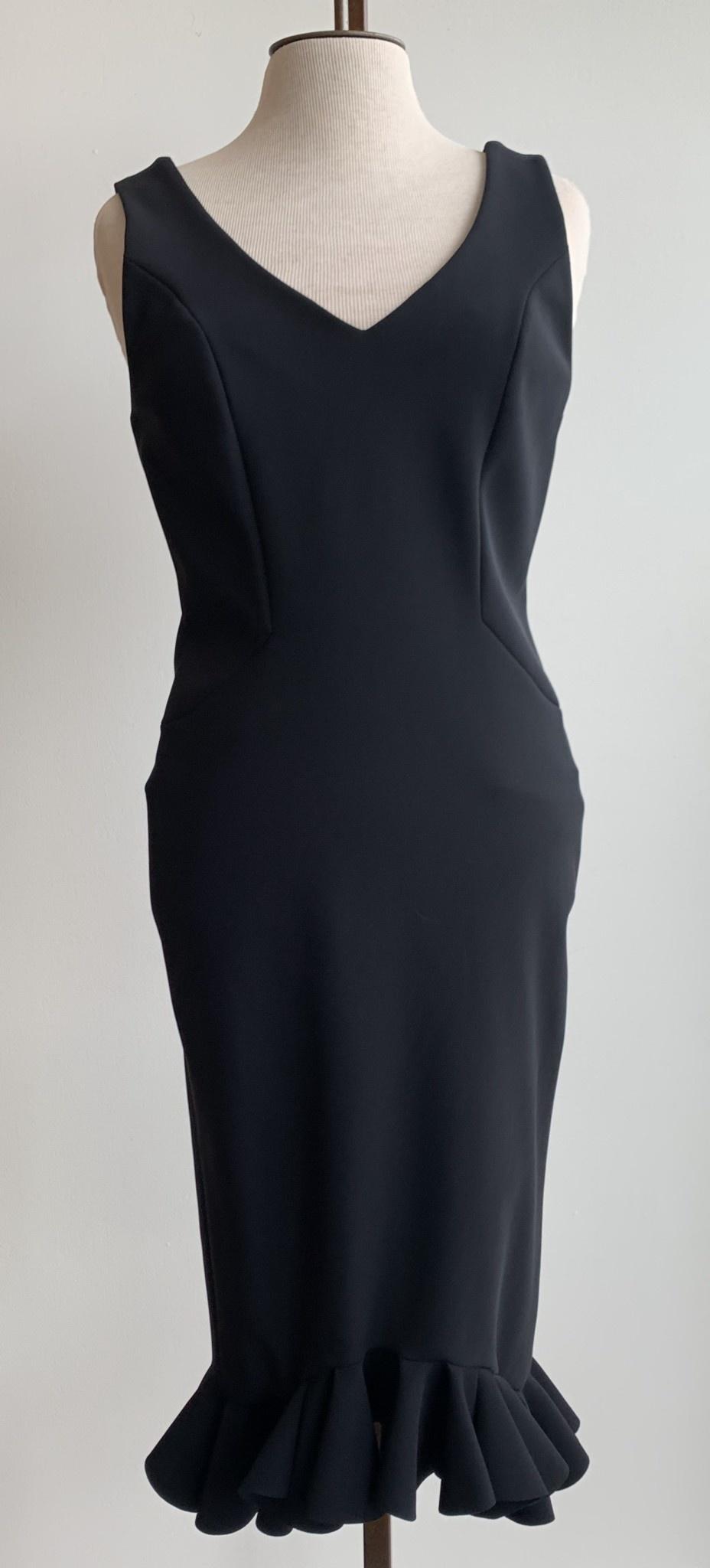 Greta Constantine Lassy Dress
