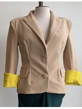 Greta Constantine Ferrara Jacket