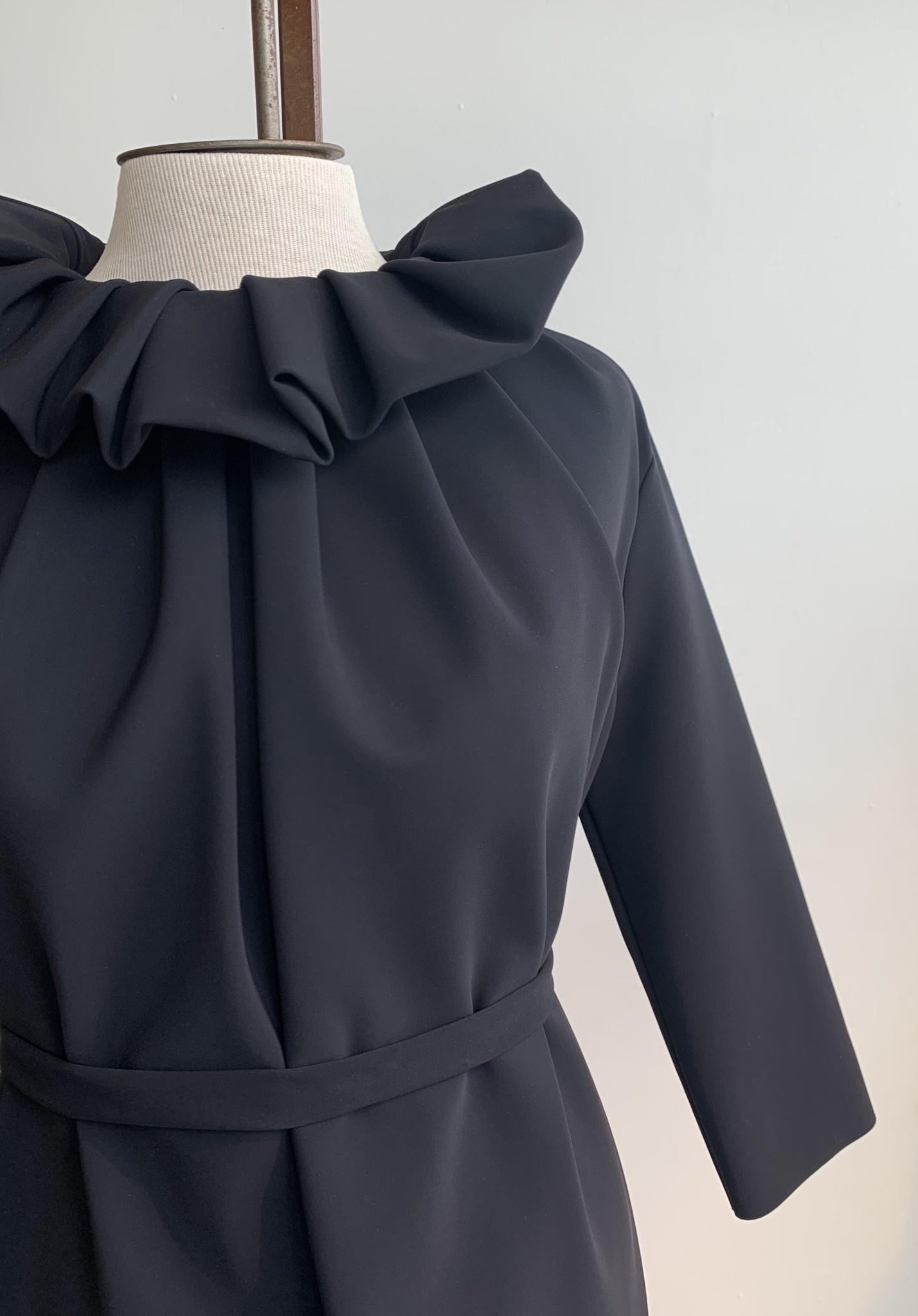 Greta Constantine Casper Dress