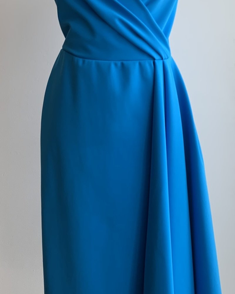 Greta Constantine Minnedosa Dress
