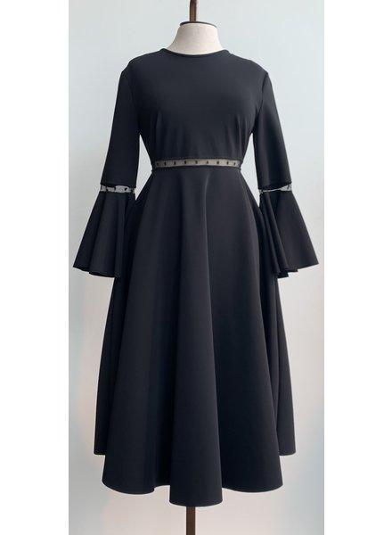 Greta Constantine Nelson Dress
