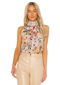 Generation Love Jordyn Halter Top