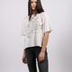 Brunette The Label Babe Definition Vintage Boxy Tee